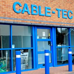 cable-tec controls and cables